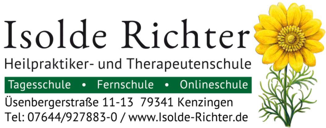 Heilpraktikerschule Isolde Richter